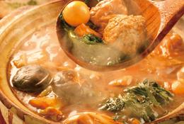 大漁味噌ちゃんこ鍋
